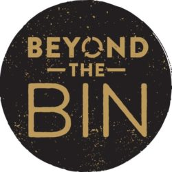 Beyond the Bin logo
