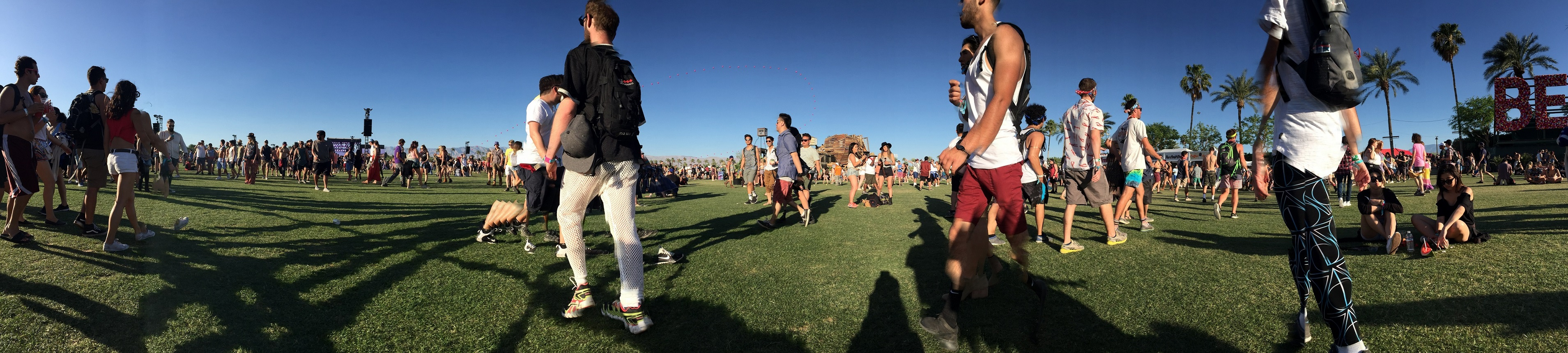 coachella panorama