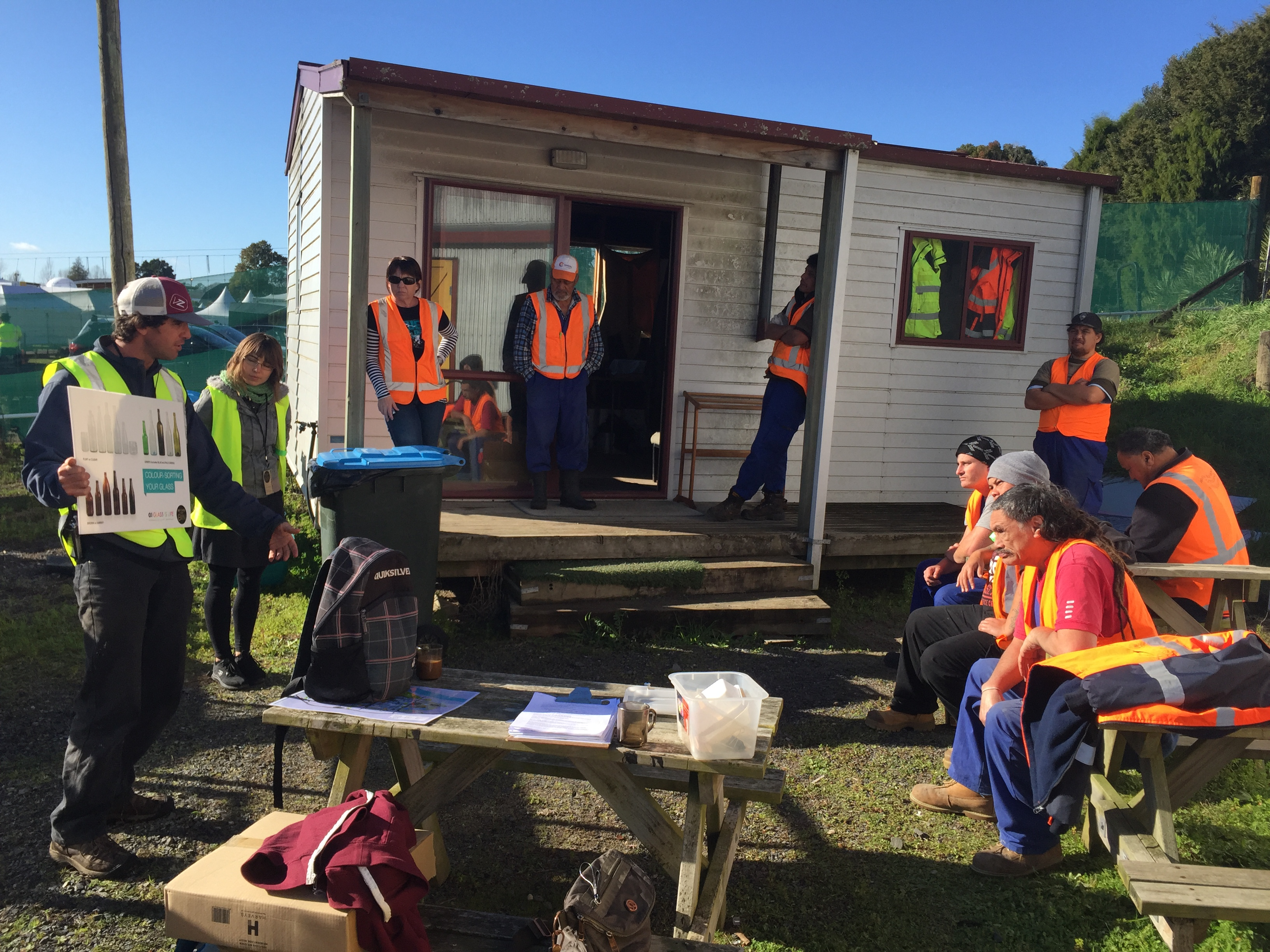 NZ Fieldays 2016
